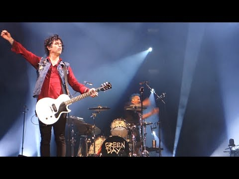 Green Day - Forever Now – Live in Oakland