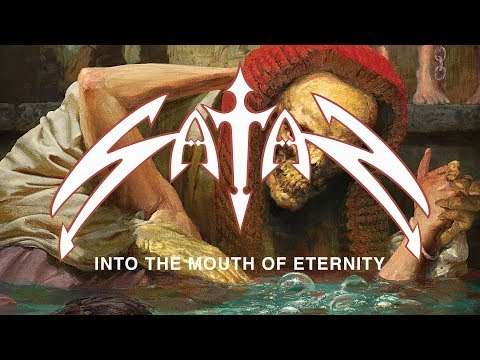"""Satan """"Into the Mouth of Eternity"""" (OFFICIAL)"""