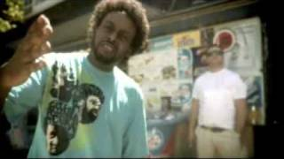 Afrob - Wo sind die Rapper hin? [official Video]