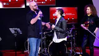 Rockabella LIVE la #PopRock cu Ștefan Leonte