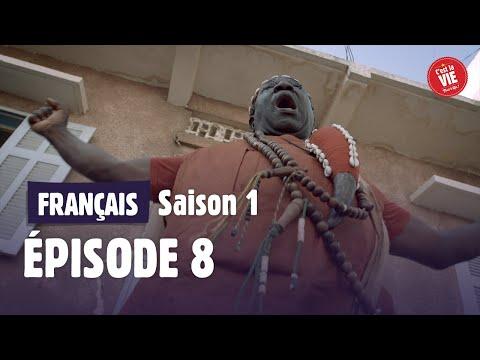 C'EST LA VIE : Saison 1 • Episode 8 - PRISE DE CONSCIENCE