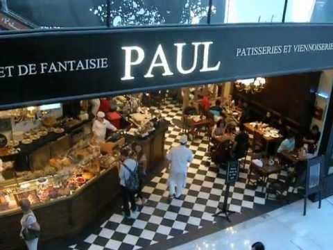 Cafe Paul