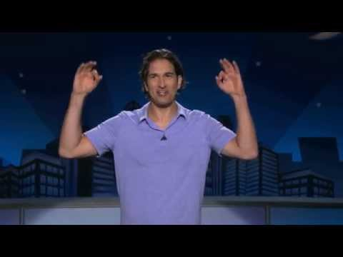 ▶ Gary Gulman - Ode to Trader Joes (Pete Holmes Show)