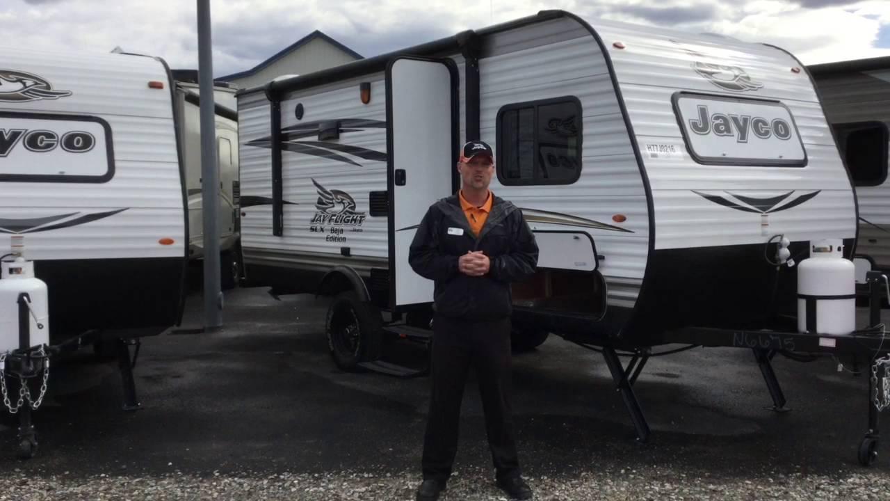 3 Axle Rv : Single axle travel trailers at big sky rv youtube