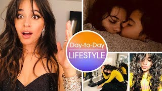 Camila Cabello Daily Activities and Lifestyle 2019