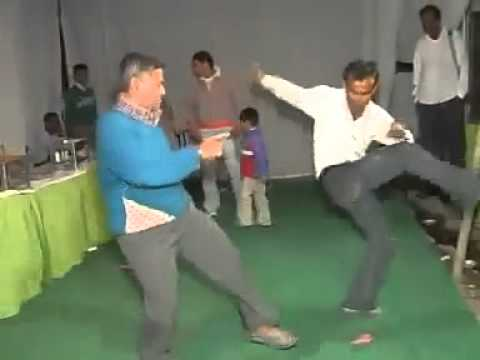 the most funny dance ever seen