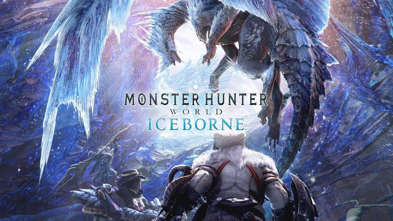 Monster Hunter World: Iceborne expansion launches September