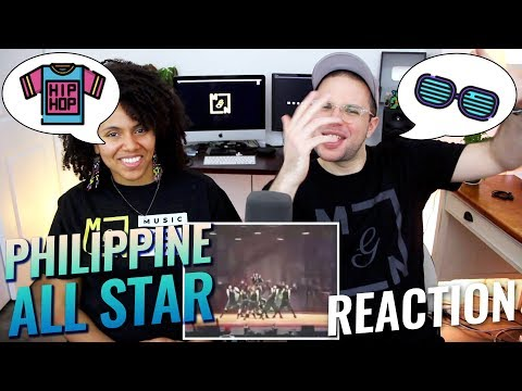 The Philippine All Star – 2006, 2007, 2008 | REACTION