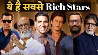 Forbes ने जारी की List, इन Stars को बनया सबसे Rich