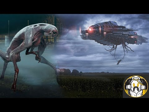 What Are The Aliens In 10 Cloverfield Lane? - Explained