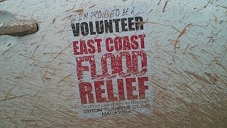 TTCM - East Coast Flood Relief