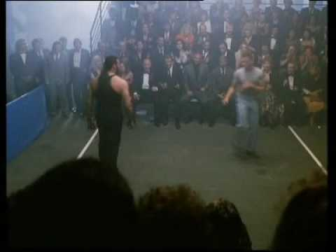 Van Damme Lionheart Final Fight vs Atilla (Uncut)