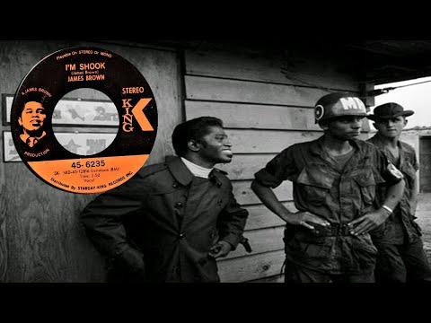James Brown - I'm Shook