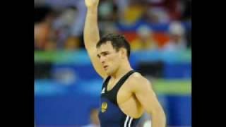 Олипмийские чемпионы Пекина 2008 — с Кавказа