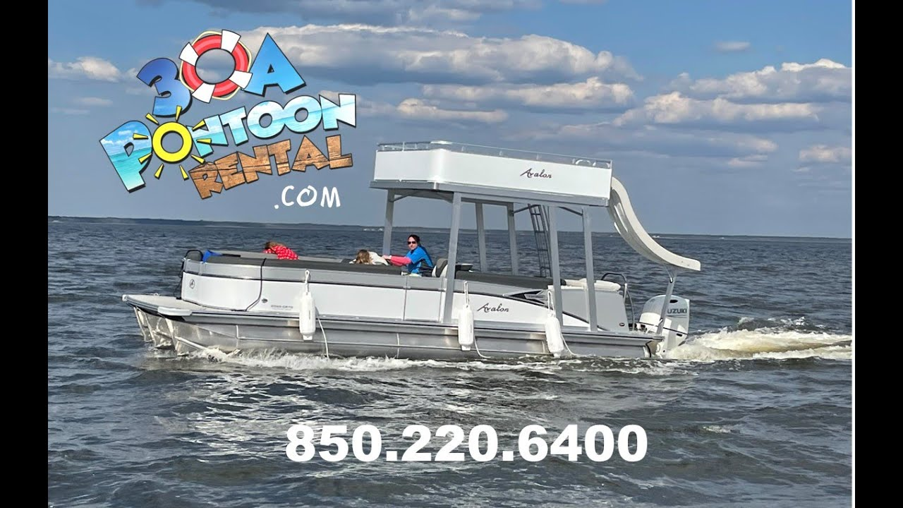 The Beautiful Holiday Isle a Pontoon Boat Ride or Shuttle Service away