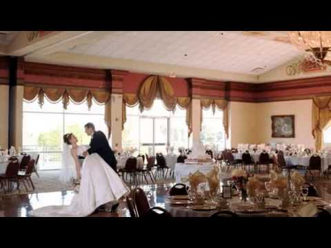 Personalized Wedding Venue   Chicago, IL – The Odyssey Country Club