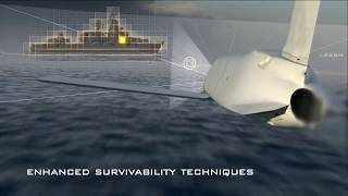 Long Range Anti Ship Missile LRASM-Lockheed Martin