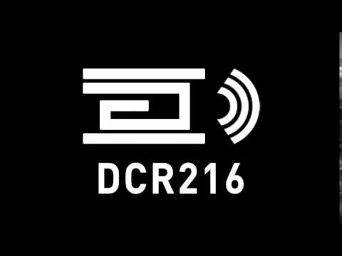 DCR216 - Drumcode Radio Live - Cari Lekebusch live from Eliptica Club, Columbia