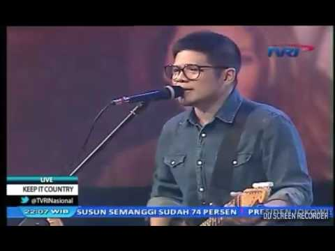 BAIM TRIO (Live KEEP IT COUNTRY TVRI - 23 April 2017)