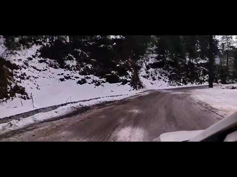 HONDA BRV! ROADTRIP TO SHIMLA FROM GHAZIABAD! Cinematic Video! #hondabrv