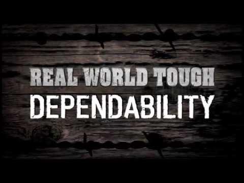 2015 Viking VI vs Ranger - Dependability