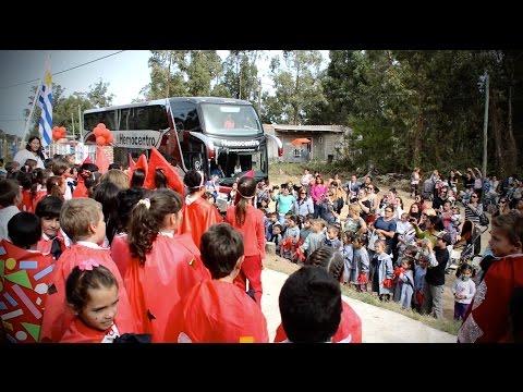 Programa Escolar Hemocentro Regional de Maldonado - URUGUAY