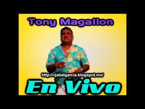 Tony Magallon - En Vivo Cuarare/Bertha/JuguitoDePiña/Marquelia/LaTristesaDeUnCumbiabero