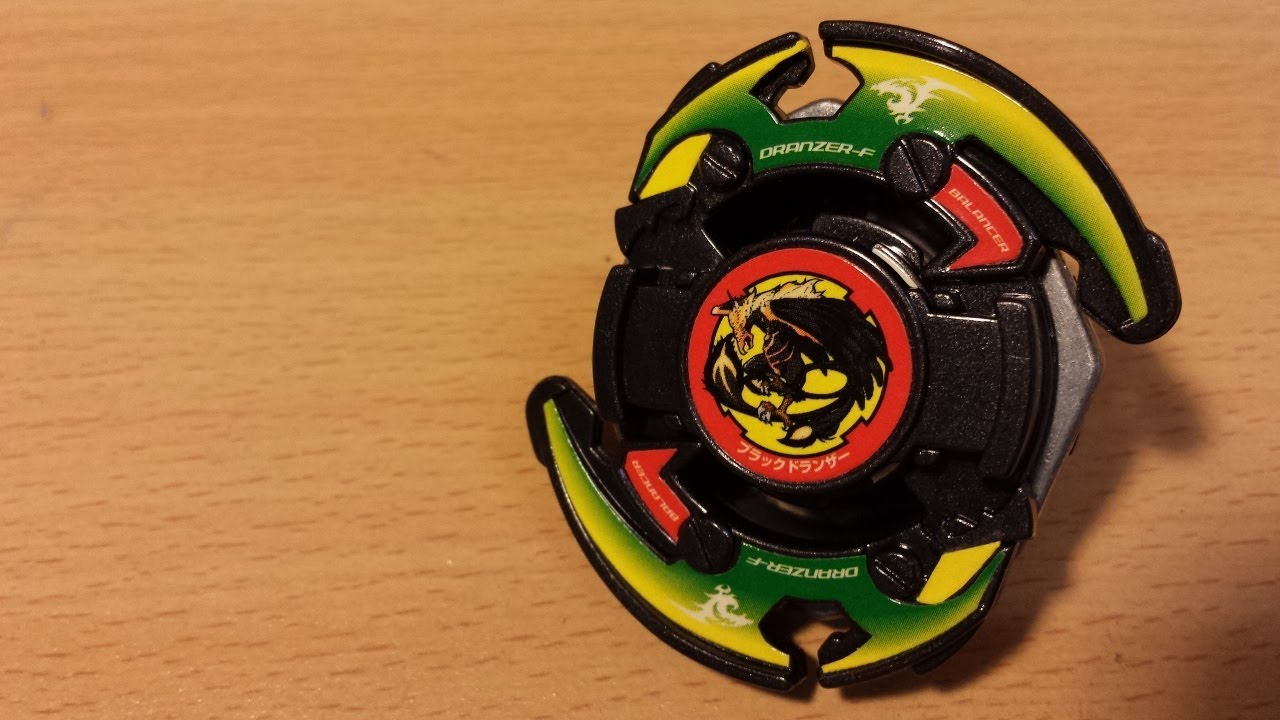 beyblade black dranzer takara unboxing youtube