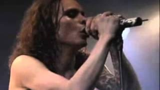 HIM - Live at Ruisrock Festival, Turku, Finland (2001.07.07) Part 2