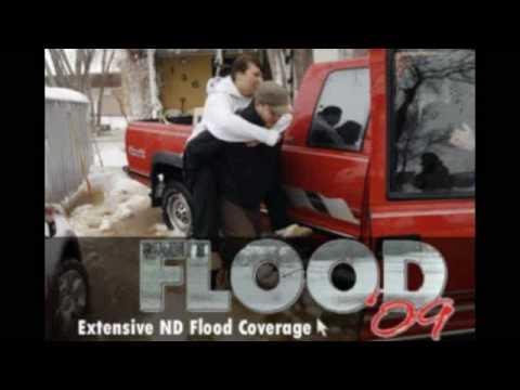 2009 Flooding in North Dakota