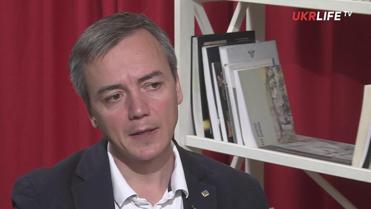Минские соглашения и санкции против России связал Порошенко, - Александр Хара