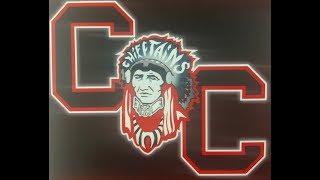 Region 6A 1st round Crow Creek vs Eagle Butte thumbnail