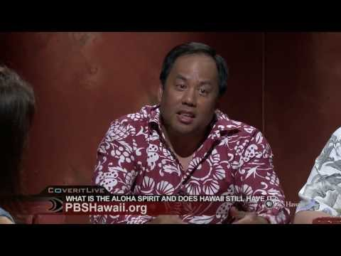 PBS Hawaii - Insights: What is the Aloha spirit, and Does Hawaii Still Have It?