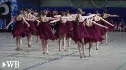 MTV Bad Oeynhausen zeigt zum 18. Mal die Tanzshow »Let's Dance«
