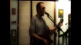 Rafa: The Wizard (Uriah Heep Cover)