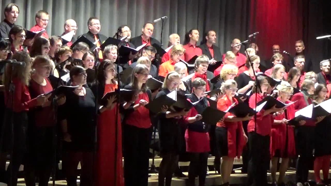 Heart Chor Regensburg