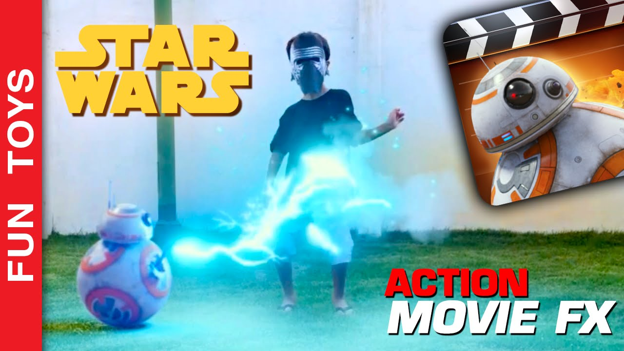 Action Movie FX for iOS - Free download and software ...