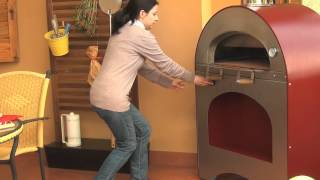 COME SI USA - Pizza e Brace a gas di Alfa Pizza(Seguici anche su Facebook! http://www.facebook.com/ALFAPIZZA Nella serie di video