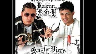 de la calle soy de rakim y ken y: