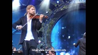 David Garrett - November Rain - Berlin 08.06.2010