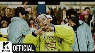 [MV] POPPIN HYUN JOON(팝핀현준) _ genie 2019(지니 2019)
