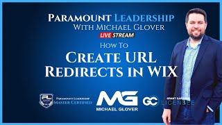 How To Set Up URL Redirects in WIX