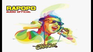 Album Cover RAPOPO-ObloLizer