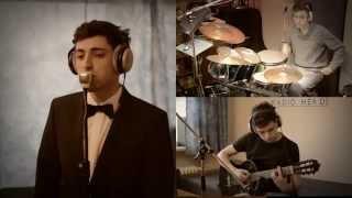 Max Raabe - Lasst mich rein, ich hör Musik (Cover)