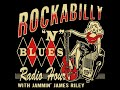 Tammi Savoy & Chris Casello interview & more!/ Rockabilly N Blues Radio Hour 07-30-18