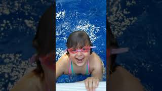 Grace Show:  How to do awesome pool tricks
