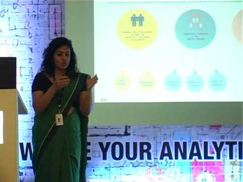NASSCOM Tech Series - Showcase your Analytics Leadership Customer Analytics - Bangalore