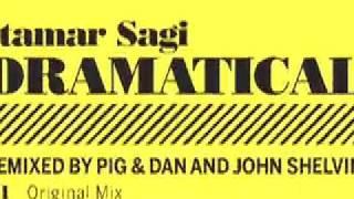 """Itamar Sagi """"Dramatical"""" Original Mix"""