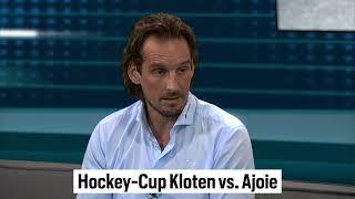 EHC Kloten– HC Ajoie | Schweizer Eishockey Cup | 1/8-Final