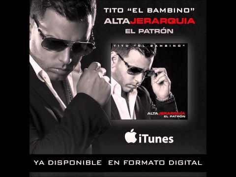Ver Video de Tito El Bambino 03. Controlando - Tito